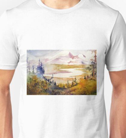 akwarelka 29 Unisex T-Shirt