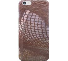 Caged Marble iPhone Case/Skin