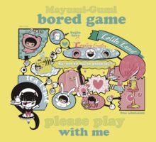 Bored Game Kids Tee