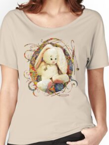 Too Much Candy ~ Poor Baby! Women's Relaxed Fit T-Shirt