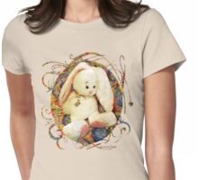 Too Much Candy ~ Poor Baby! Womens Fitted T-Shirt