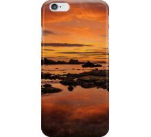 Evenings End iPhone Case/Skin