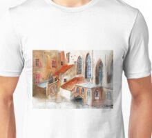 akwarelka 116 Unisex T-Shirt