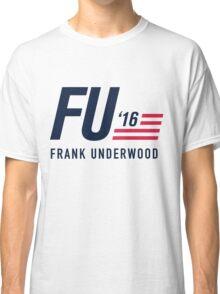 FU 2016 Classic T-Shirt