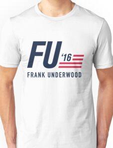 FU 2016 Unisex T-Shirt