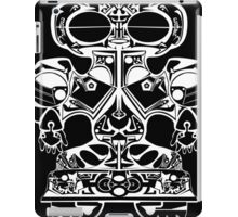 The Dogu Knew iPad Case/Skin