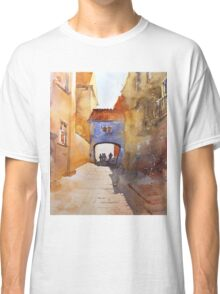 akwarelka 78 Classic T-Shirt