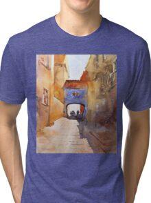 akwarelka 78 Tri-blend T-Shirt