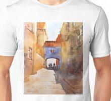 akwarelka 78 Unisex T-Shirt