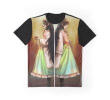 Nanika Aluka Graphic T-Shirt