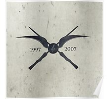 Snitch 1997 - 2007 Poster