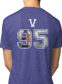 BTS - V 95 Tri-blend T-Shirt