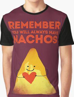 Nacho Love Graphic T-Shirt