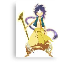 Aladdin from Magi Canvas Print