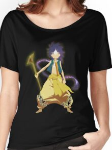 Aladdin from Magi Women's Relaxed Fit T-Shirt