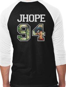 BTS - J-Hope 94 Men's Baseball ¾ T-Shirt