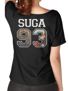 BTS - Suga 93 Women's Relaxed Fit T-Shirt