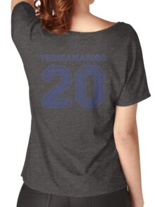 Thingamabobs 20 Women's Relaxed Fit T-Shirt