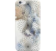 Abstract geometry design iPhone Case/Skin
