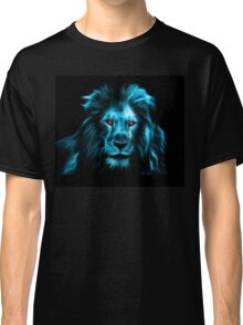 King of the Jungle - Lion Tee - Leo T-Shirt Classic T-Shirt