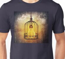 captivity Unisex T-Shirt