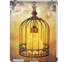 captivity iPad Case/Skin