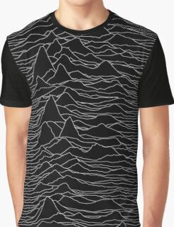 Pulsar Graphic T-Shirt