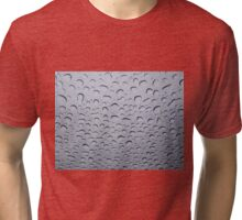 Rainy Day Tri-blend T-Shirt