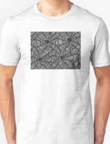 Spider net Unisex T-Shirt