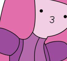 Adventure Time - Princess Bubblegum  Sticker