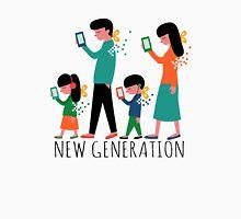 New Generation Unisex T-Shirt