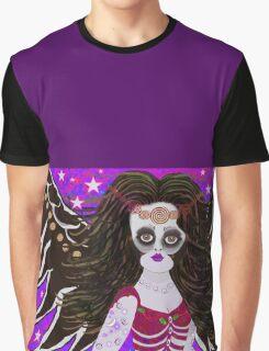 Lagatha Graphic T-Shirt