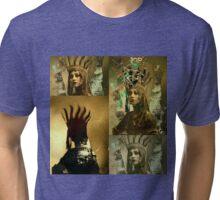 Titantic Pop Tri-blend T-Shirt