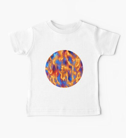 Torched Baby Tee