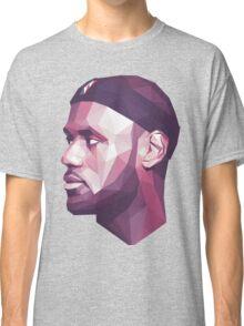 Le Bron James Classic T-Shirt