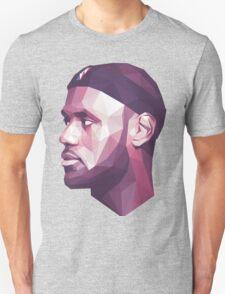 Le Bron James Unisex T-Shirt