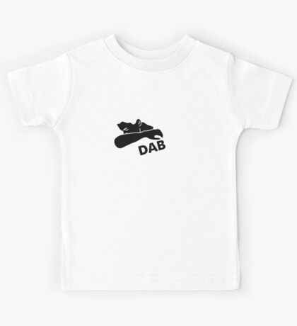 DAB Kids Tee