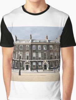 London Graphic T-Shirt