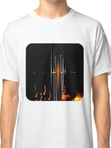 Nightlines  Classic T-Shirt