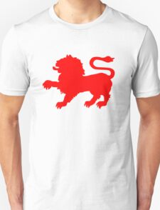State Badge of Tasmania Unisex T-Shirt