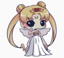 Moon Prism Power, Make Up (Neo Queen Serenity Variant) Baby Tee