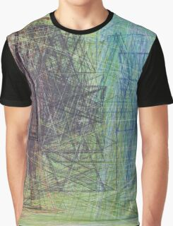 triangle #15 Graphic T-Shirt