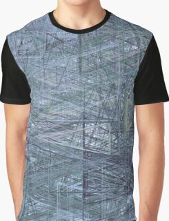 triangle #14 Graphic T-Shirt
