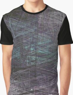 triangle #13 Graphic T-Shirt
