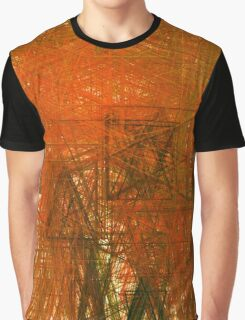 triangle #11 Graphic T-Shirt