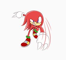 Sonic 25th: Knuckles the Echidna Unisex T-Shirt
