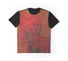 triangle #10 Graphic T-Shirt