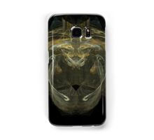 Fractal Views Samsung Galaxy Case/Skin