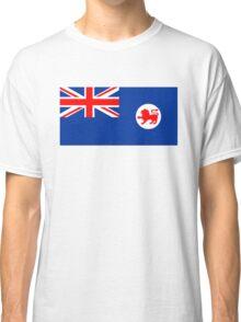 Flag of Tasmania Classic T-Shirt