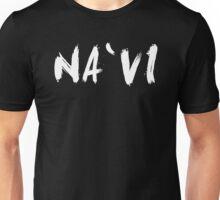 Na`vi (Navi, Natus Vincere) White Unisex T-Shirt
